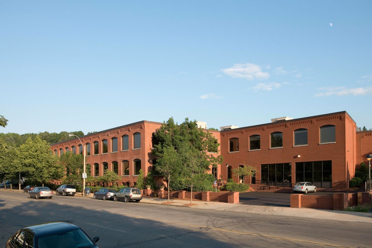 Lease at 1210 – 1220 Washington Street brings approximately 200 jobs to  Newton