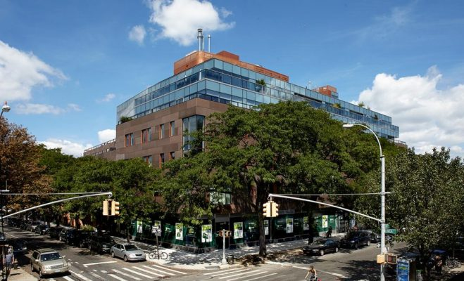 340 Court Street