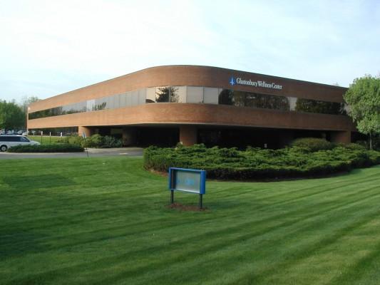 Glastonbury Wellness Center