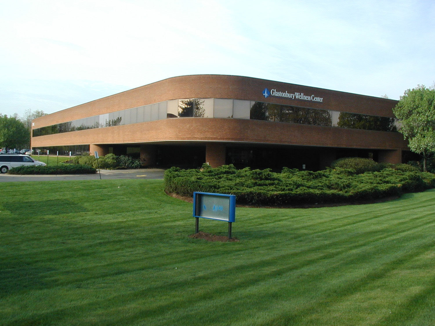 Glastonbury Wellness Center