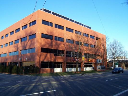 725 Concord Avenue