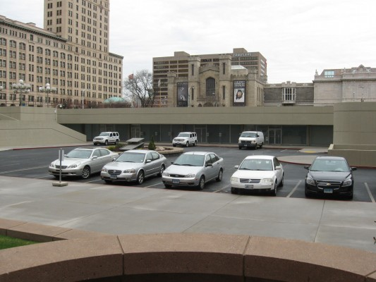 Bushnell Plaza