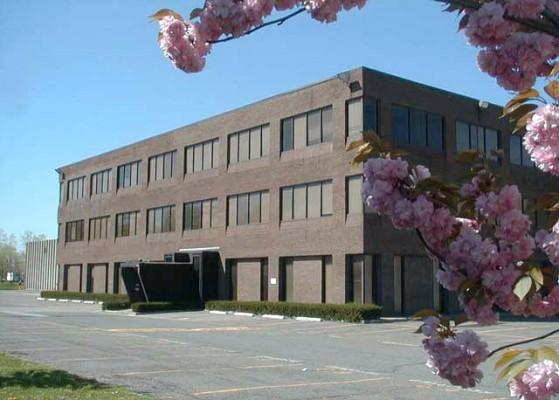 41 Slater Drive – Marcal Warehouse
