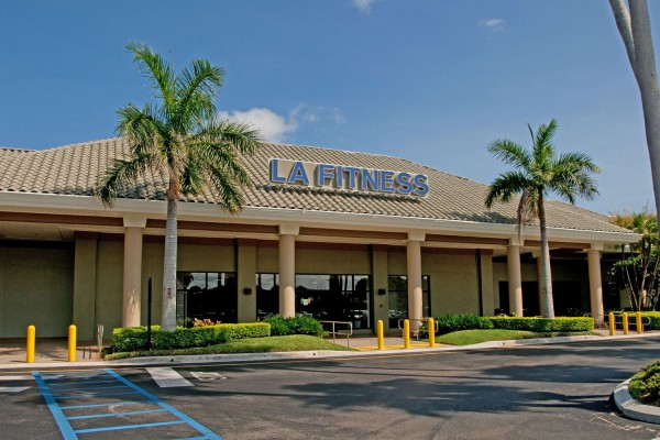 Palm Beach Gardens (LA Fitness)