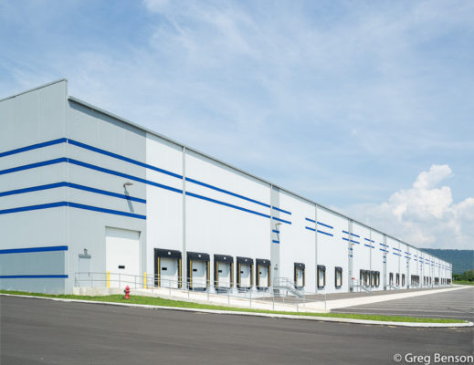 Wind Gap Logistics Center