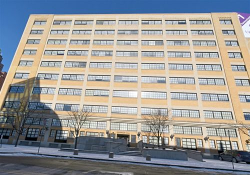 Company to convert nine-story building near First Avenue garage into ...