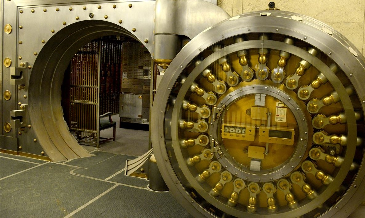 Pittsburgh's Newest Steakhouse to Feature Private Dining - In a Bank Vault - The Davis Companies
