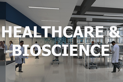 Healthcare & Bioscience