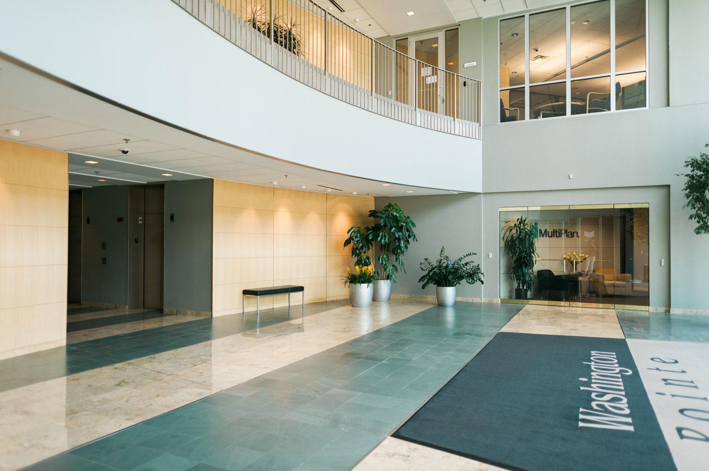 WASHINGTON POINTE - The Davis Companies
